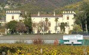villa e serra